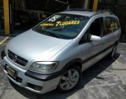 Chevrolet Zafira  Elegance 2.0 (Flex) (Aut) FLEX MANUAL