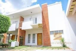 Sobrado com 4 dormitórios à venda por R$ 560.000,00 - Residencial Paiaguás - Cuiabá/MT