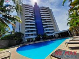 Maison Vivaldi na Via Láctea - Apartamento com 3 dormitórios para alugar, 130 m² por R$ 3.