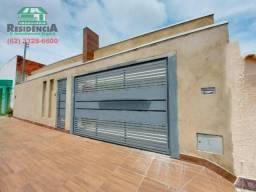 Casa para alugar, 194 m² por R$ 1.600,00/mês - Setor Central - Anápolis/GO