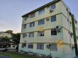Apartamento com 2 dormitórios à venda, 46 m² por R$ 149.000,00 - Residencial Paiaguás - Cu