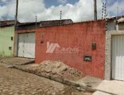 Casa à venda com 2 dormitórios em L 10 boa vista, Arapiraca cod:ee34dc17dd3
