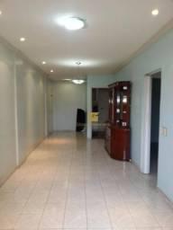 Apartamento com 3 dormitórios à venda, 76 m² por R$ 220.000,00 - Senhor dos Passos - Cuiab