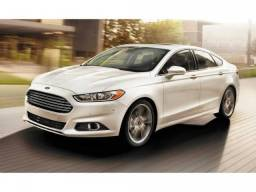 Ford Fusion 2.0 Titanium FWD Ecoboost