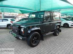 Land Rover Defender 90 S 2.4