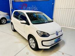 Volkswagen up 2015 1.0 mpi move up 12v flex 4p manual