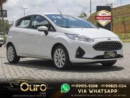 Ford Fiesta TIT 1.6 Aut. ***Único Dono*** Impecável*** Oportunidade de Ouro
