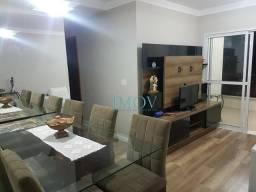 Apartamento com 2 dormitórios à venda, 65 m² por R$ 350.000 - Jardim das Indústrias - São
