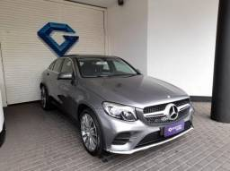 Mercedes GLC 250 Coupe 4Matic 4P