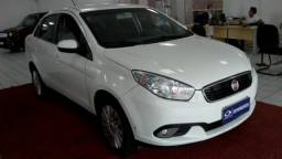FIAT GRAND SIENA ESSENCE 1.6 16V Branco 2017/2017