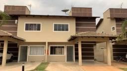 Sobrado com 3 dormitórios para alugar, 127 m² por R$ 2.420,00/mês - Plano Diretor Sul - Pa
