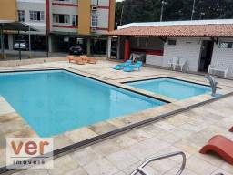 Apartamento à venda, 62 m² por R$ 260.000,00 - Parangaba - Fortaleza/CE