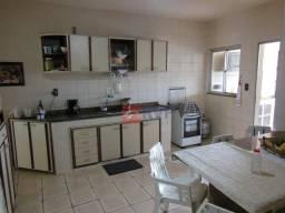 Título do anúncio: Casa com 3 dormitórios à venda, 257 m² por R$ 550.000,00 - Democrata - Juiz de Fora/MG