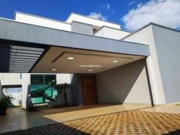 Casa à venda com 3 dormitórios em Água limpa park, Campo grande cod:299