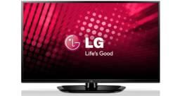 TV LG plasma 50 polegadas 50pn4500