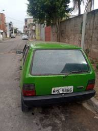 FIAT UNO MILLE 1.0 ELECTRONIC 4P