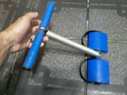 Exercitador para pernas