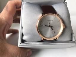 Relógio Calvin Klein original, (Troco por algo do meu interesse)