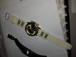 Relógio e pulseira