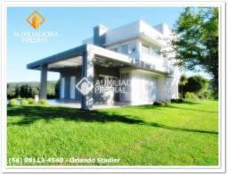 Casa em Gramado Condomínio Fechado próximo ao Centro, Padrão Europeu, Alto Padrão