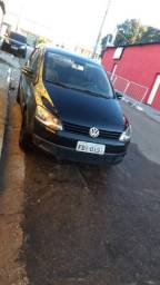 Volkswagen Fox 2013 1.6