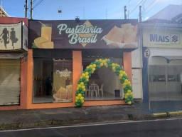 Pastelaria e Restaurante no Centro ( Passo o Ponto)