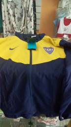 Jaqueta  da Nike  do Boca Juniors