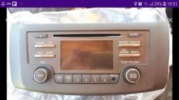 Vendo este SOM MP3 original do Sentra