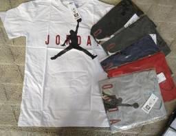 Camisas de Basquete 100% Algodão (AN1)
