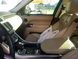 Range Rover 2014 Diesel Blindado