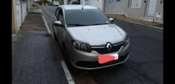 Renault Logan 1.6 16V completo 17/18