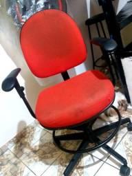 Cadeira para estudo e escritório