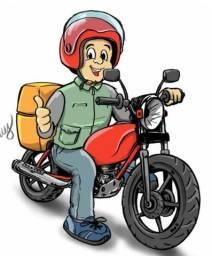 Vaga motoboy/ motogirl