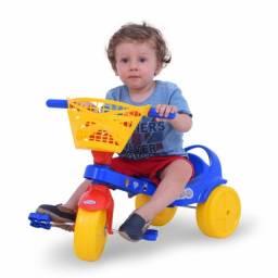 Triciclos infantiles Para Criancas de 18 meses a 5 anos Marca Xalingo