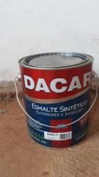 Esmalte Dacar