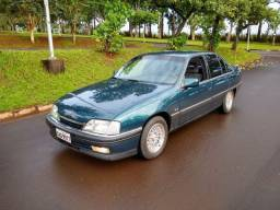Chevrolet Omega GLS 2.0 álcool 1993