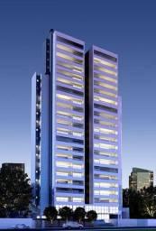 Apartamento à venda, 3 Suítes plenas e 3 Vagas de garagem, 168m² - Setor Oeste, Goiânia/GO