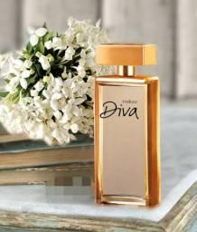 Perfume Diva Eudora (promoção)