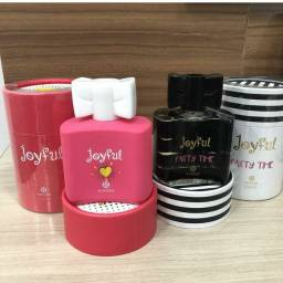 Perfume para mocinhas