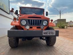Jipe 4x4 diesel