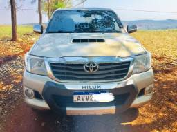 Hilux SRV - Autom