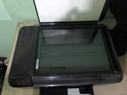Impressora  pouco tempo de uso