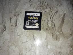 Jogo pokemon black