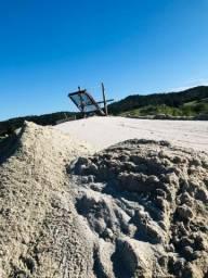 Caminhão de areia a partir de 490.00
