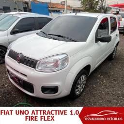 Fiat Uno Attractive 1.0 Fire Flex 4p