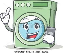 Conserto de Máquinas de Lavar 0,0