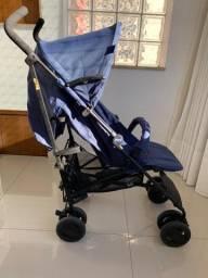 Carrinho de bebê Chicco London - Lajeado-RS