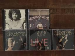 Coleção The Doors - R$20,00 cada Cd