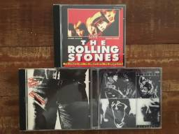 Cds Rolling Stones - R$20,00 cada Cd