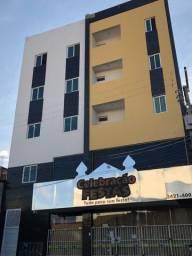 Excelentes apartamentos novos no centro comercial de Patos